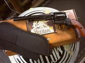 "HERITAGE Revolver ROUGH RIDER 22/22MG, BLUE, 6.5"" BARREL, NEW W/HOLSTER"